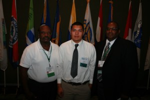 Cover photo for Beaufort County's 4-H youth attends NCACC Youth Summit