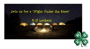 Cover photo for Join Us for a Night Under the Stars