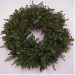 Cover photo for Beautiful Holiday Wreaths Now Available!