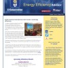 Energy Efficiency Advisor