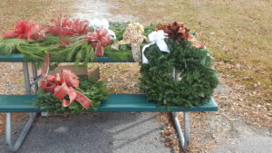 Cover photo for Extension Master Gardener Volunteer - Holiday Greenery Sale