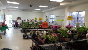 2018 Plant Sale