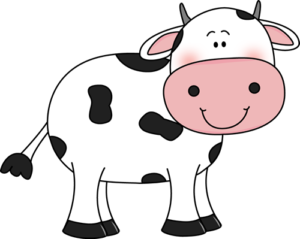 Cow picture. http://clipart-library.com/clipart/143023.htm noopener