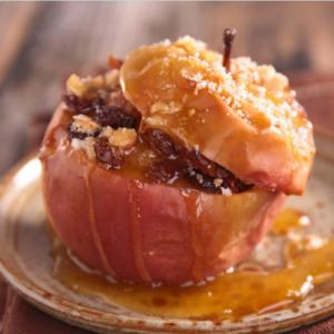Apple Maple Bourbon