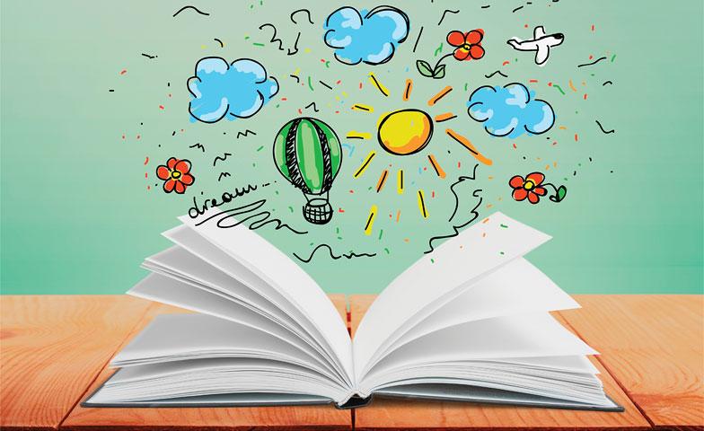 Joy in Literacy